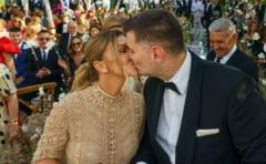 """Simona Halep a vorbit despre nunta cu Toni Iuruc: """"Mă dor tălpile încă"""". Cel mai frumos cadou primit de tenismenă și când vrea să devină mamă"""