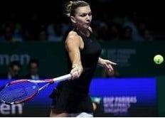 Simona Halep a zdrobit-o pe Serena Williams: 6-0, 6-2!