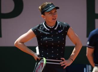 Simona Halep ameninta cu retragerea definitiva din Fed Cup: Gata, eu nu mai joc