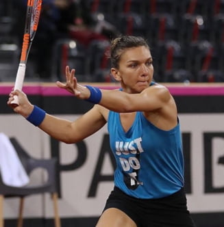Simona Halep anunta ce obiectiv major are in 2018