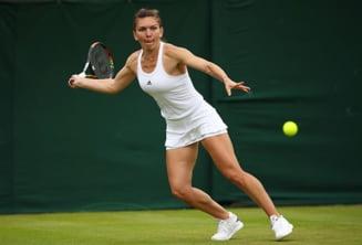 Simona Halep are asteptari frumoase de la sezonul pe iarba: Am jucat bine si in trecut