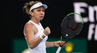 Simona Halep are cel mai bun inceput de turneu de Mare Slem de la Wimbledon 2017 incoace