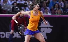 Simona Halep are doua mari motive de bucurie inaintea turneului de la Madrid