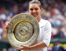 """Simona Halep are inca sperante pentru acest sezon, dar si o mare dorinta: """"Daca voi juca la un turneu de Grand Slam..."""""""