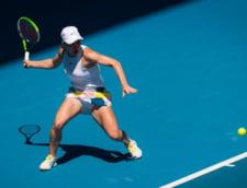 Simona Halep are multe puncte de aparat in luna februarie si poate pierde locul 2 in clasamentul WTA