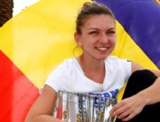 Simona Halep are o dorinta speciala