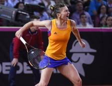 Simona Halep are un nou ajutor de legenda - cu cine colaboreaza sportiva noastra