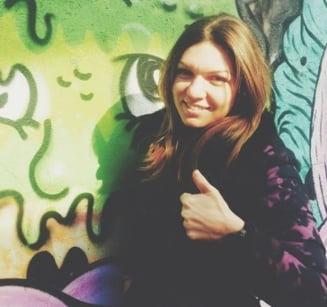 Simona Halep are un nou antrenor - oficial