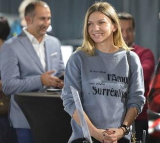 Simona Halep are un nou antrenor: Detaliile oficiale oferite de WTA