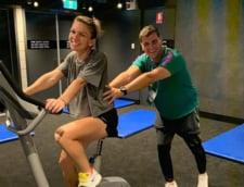 Simona Halep are un nou hobby in autoizolare - cu ce se ocupa sportiva noastra