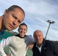 Simona Halep are vesti excelente inaintea ultimelor turnee ale sezonului