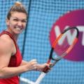 Simona Halep avanseaza la Australian Open dupa un meci cu mari emotii, in care s-a accidentat