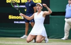 Simona Halep bifeaza o noua borna istorica: Performanta superba pentru sportiva noastra