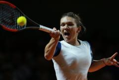 Simona Halep castiga turneul Tie Break Tens dupa o seara magica la Madrid