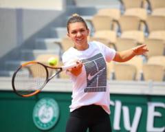 Simona Halep dezvaluie ce a invatat dupa finala pierduta de la Roland Garros si cum si-a schimbat jocul