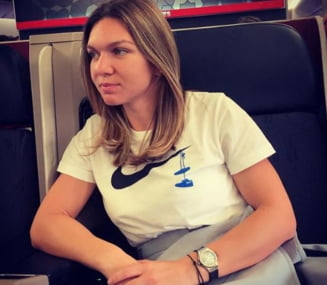 Simona Halep dezvaluie ce obiectiv are la Jocurile Olimpice de la Tokyo