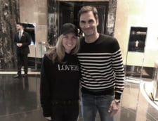 """Simona Halep dezvaluie cine este tenismenul pe care il admira cel mai mult: """"M-a cucerit complet"""""""