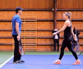 Simona Halep dezvaluie cum a obtinut prima victorie de la Roland Garros 2017