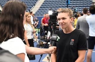 Simona Halep dezvaluie de ce este nemultumita inaintea debutului la US Open: Este un pic prea mult pentru mine