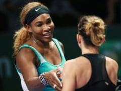 Simona Halep dezvaluie gestul prin care Serena Williams a impresionat-o mai mult ca oricare alta jucatoare