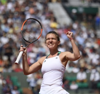 Simona Halep dezvaluie momentul decisiv al partidei de la Roland Garros: Credeam ca meciul e pierdut