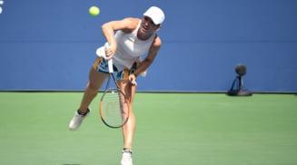 Simona Halep dezvaluie motivul real al esecului de la US Open: Eu sunt o persoana linistita, aici nu ma simt deloc bine