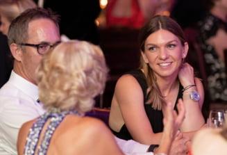 Simona Halep dezvaluie promisiunea pe care Darren Cahill i-a facut-o