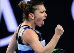 Simona Halep dezvaluie singurul motiv pentru care e fericita dupa infrangerea de la Turneul Campioanelor