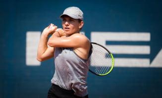 Simona Halep este in finala de la Roma, turneu pe care nu l-a castigat niciodata. Cati bani a castigat in Italia