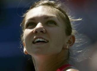 Simona Halep explica: Iata motivul pentru care am evoluat slab la US Open