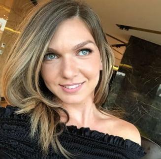 Simona Halep explica decizia surprinzatoare de a participa la turneul de la Moscova
