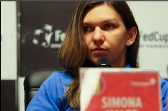 Simona Halep explica esecul usturator suferit la Stuttgart