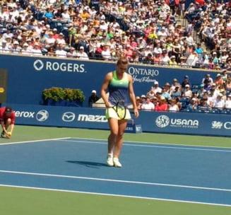 Simona Halep face marele anunt: Ce se intampla dupa abandonul de la Rogers Cup