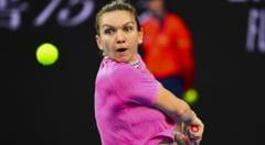 Simona Halep face noi declaratii dupa despartirea de Thierry van Cleemput - de ce e fericita fara antrenor