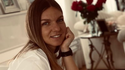 Simona Halep face o declaratie plina de sinceritate despre ultima mare performanta a carierei