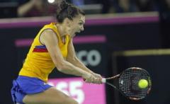 Simona Halep face o marturie neasteptata: Ce a deranjat-o in meciul cu Serena Williams