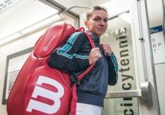 Simona Halep face un anunt important despre retragerea din tenis