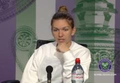 Simona Halep face un anunt ingrijorator dupa primul meci de la Wimbledon