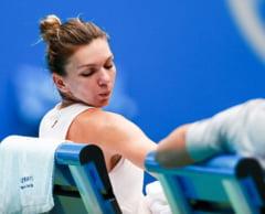 Simona Halep face un anunt ingrijorator inaintea turneului de la Beijing