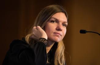 Simona Halep face un anunt surpriza: Cine o va pregati in primele turnee din 2019