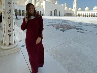 Simona Halep face un gest minunat