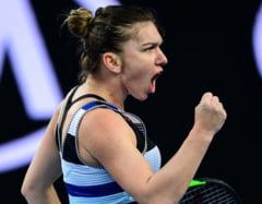 Simona Halep face un salt de rasunet in clasamentul pentru Turneul Campioanelor