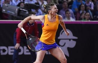 Simona Halep face un salt important in clasamentul WTA dupa victoria de la Madrid - oficial