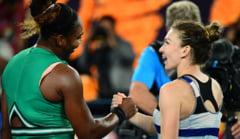 Simona Halep i-a cucerit pe britanici dupa eliminarea de la Australian Open: Trebuie admirata, e o persoana minunata
