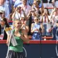 Simona Halep ia o decizie de ultima ora. Va merge sa isi apere trofeul de 1000 de puncte de la Rogers Cup
