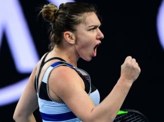 Simona Halep ia o decizie neasteptata: S-a inscris in premiera la un turneu atipic