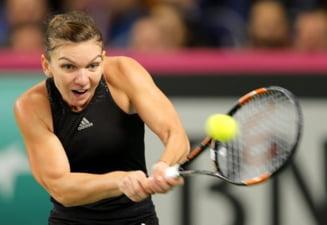 Simona Halep ia o decizie neasteptata dupa US Open