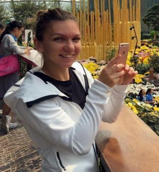 Simona Halep ii pune pe ganduri pe specialisti: Cum va face fata presiunii?