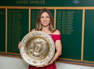 Simona Halep imparte cu Serena Williams cateva mari recorduri in istoria tenisului mondial feminin