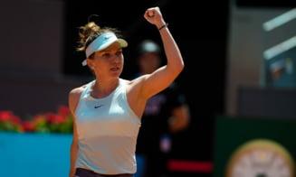Simona Halep incearca o performanta unica in istoria recenta de la Roland Garros